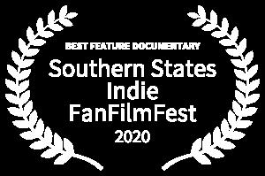 BEST FEATURE DOCUMENTARY - Big Apple Film Festival - 2019
